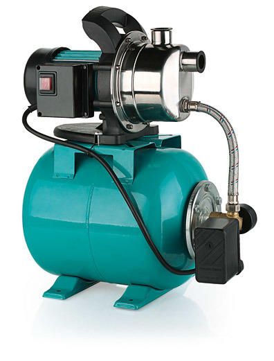 Garden Pump (AUTO-JETS-G) with CE Approved