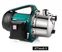 Garden Jet Pump (JET1100S-2) with Ce Approved