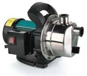 Garden Pump (CGP600inox-1J) with Ce Approved