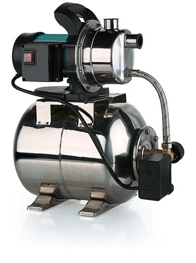 Garden Pump (AUTO-JETP-G-1B) with CE Approved