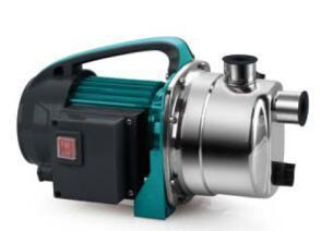 Garden Jet Pump (CGP800inox-6) with Ce Approved