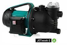 Garden Jet Pump (JET900A-2) with Ce Approved
