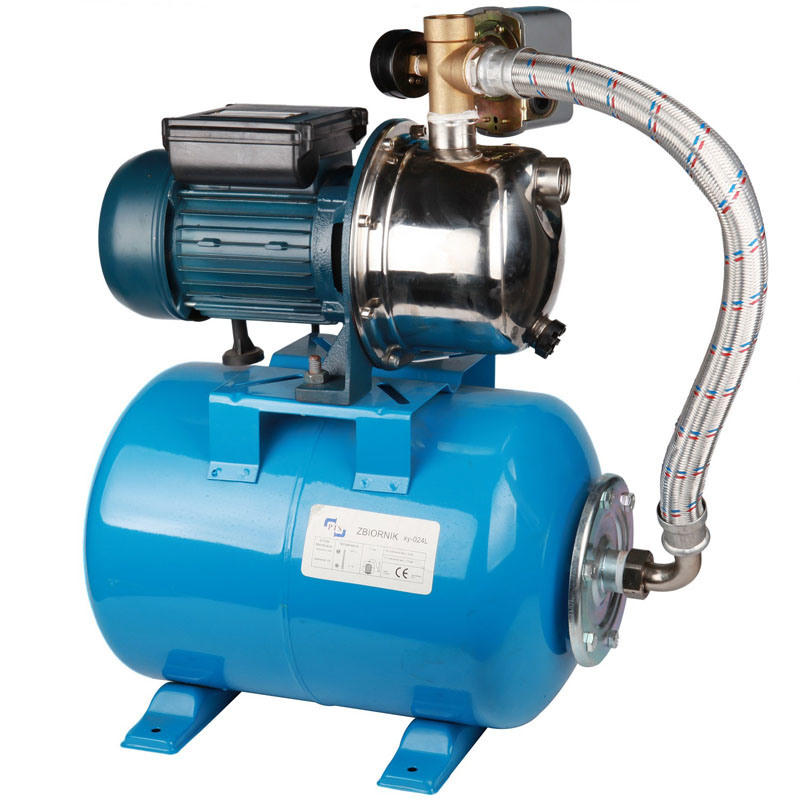 Garden Pump (AUTO-JETS-G-2A) with CE Approved