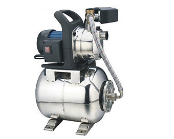 Garden Pump (AUTO-JETS-G-2B) with CE Approved