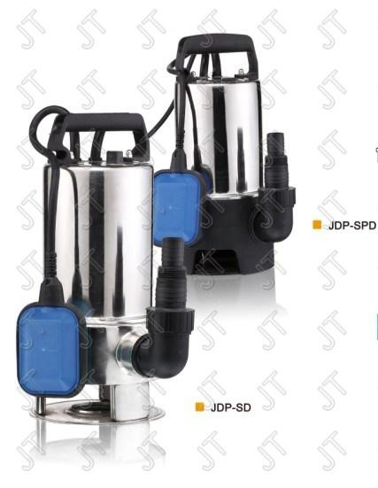 Garden Pump (JDP-SD(SPD) with CE Approved