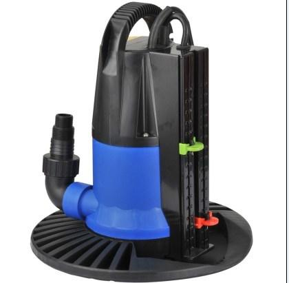 Garden Pumps (JDP250A) with ETL Approved