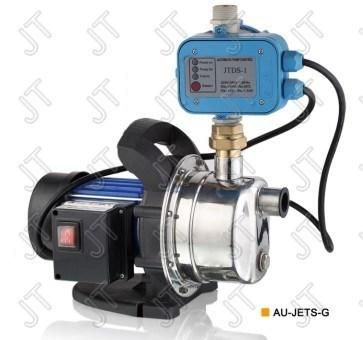 Garden Pump (AU-JETS-G) with CE Approved