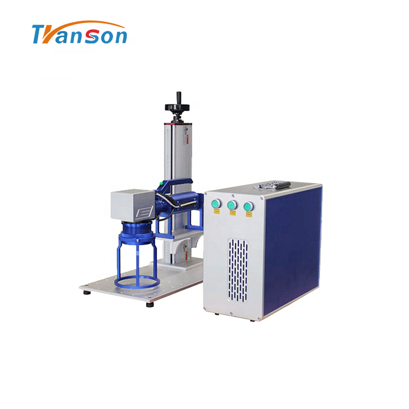 30W Fiber Laser Marking Machine Price Laser Marking Machine Wholesale