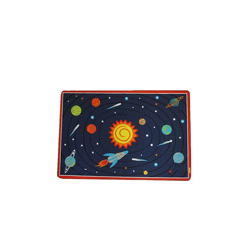 Alibaba best sellers rubber play mat material