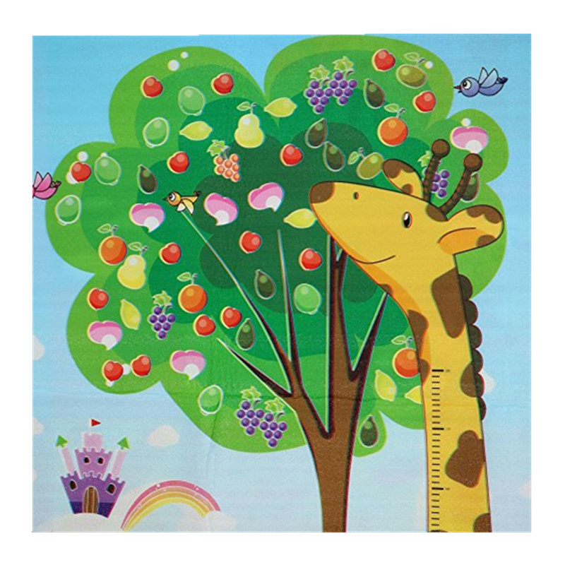 Chinese goods wholesales baby play mat cotton