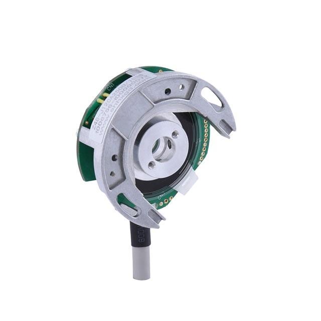 Z48-J Series Incremental Type rotary encoder Miniaturized modular rotary encoder