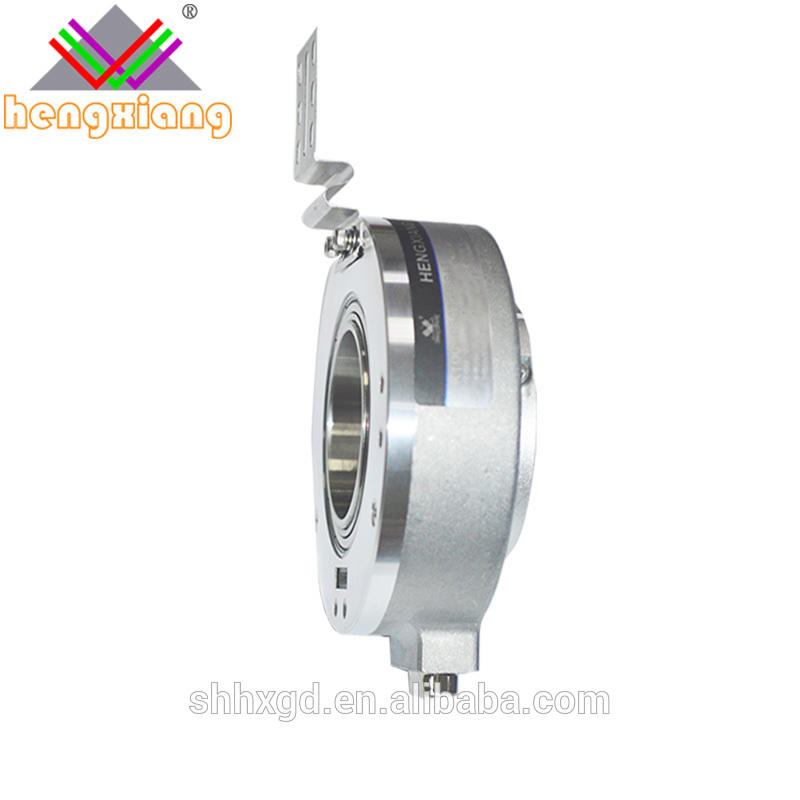 K100 incremental rotary encoder elevator 28mm hollow shaft