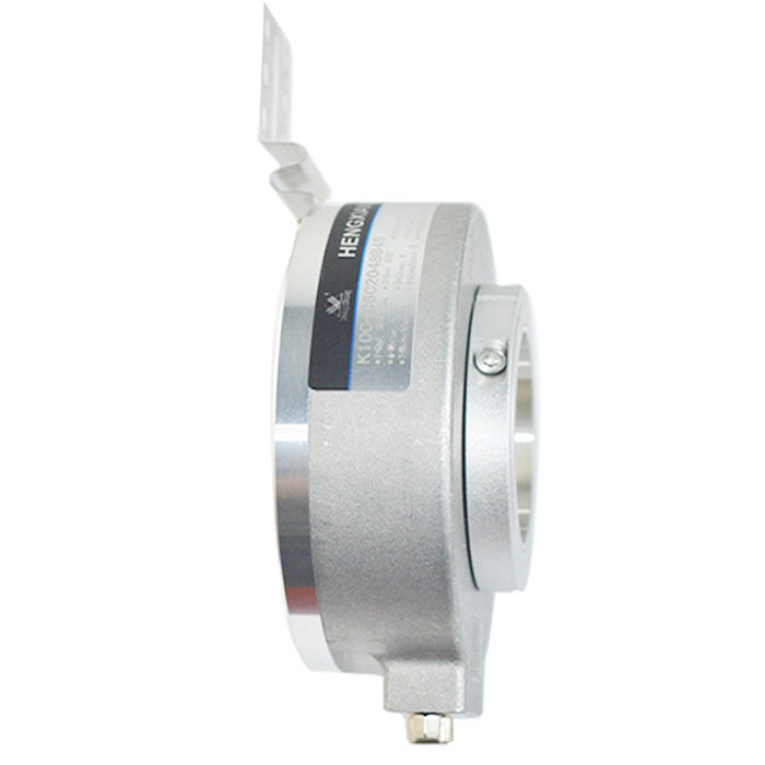 100mm Rotary Incremental Encoder 1024 pulse encoder rv158n-011k1r61n-01024