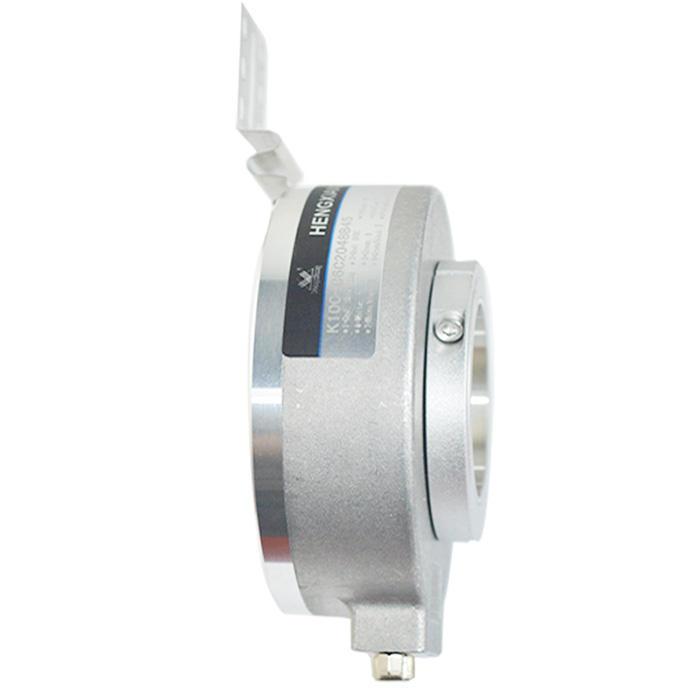 100mm Rotary Incremental Encoder 1024 pulse encoder rv158n-011k1r61n-01024