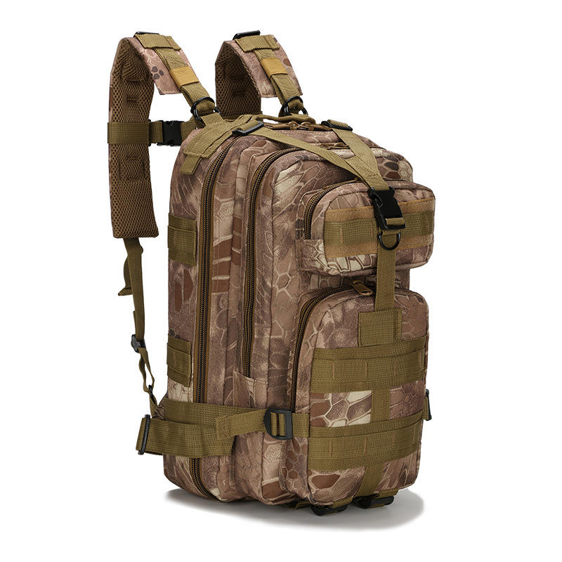 mochilas Waterproof Nylon Army Tactical Backpack Wholesale Multi-function Outdoor Military Bag High Quality Hiking Military Backpack
