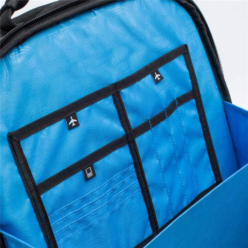 mochilas Waterproof Solid Large Backpack Men Laptop Bags Black Man Travel Teenager Bookbag Oxford large capacity
