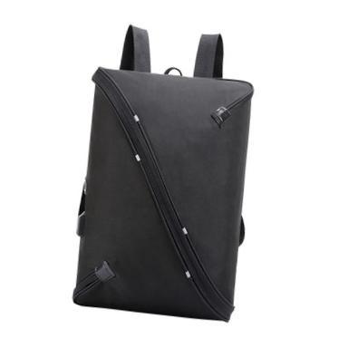 mochilas Guangzhou Factory Anti Theft Smart Laptop men Backpack Oxford fashion trend design waterproof business travel backpacks boys bag