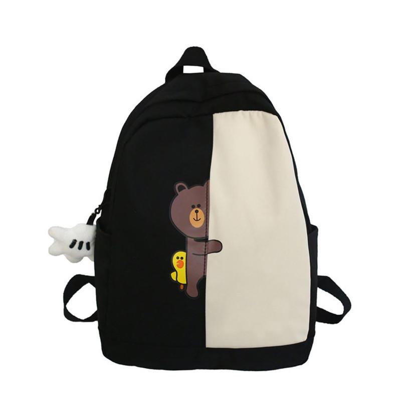 mochilas Cartoon Cute School Bag for Teenage Girls kids kawaii school backpack girl fashion backpack lightweight waterproof Book Backpack