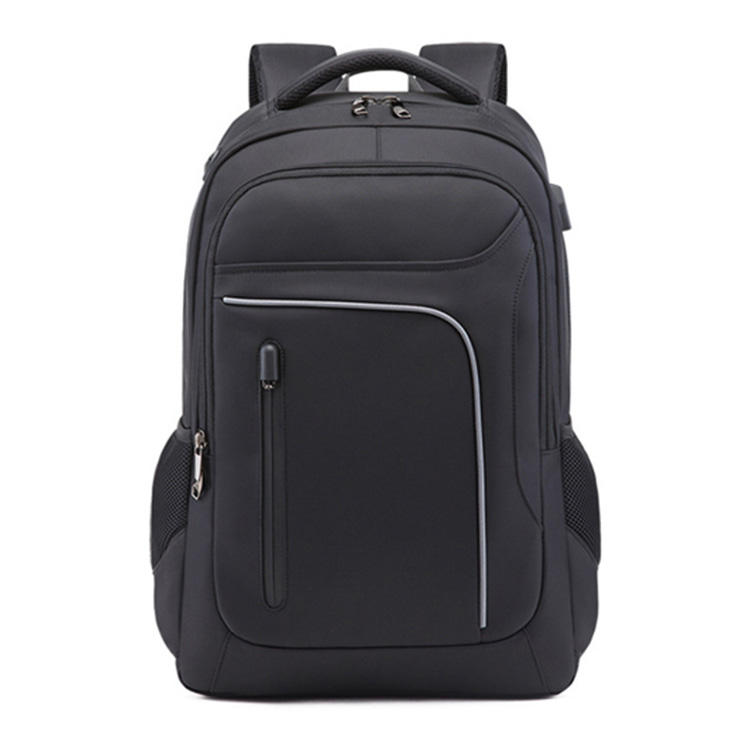mochilas China Factory Wholesale Oxford Fabric Men Laptop Waterproof backpacks lightweight multi-pocket anti theft boys student backpack