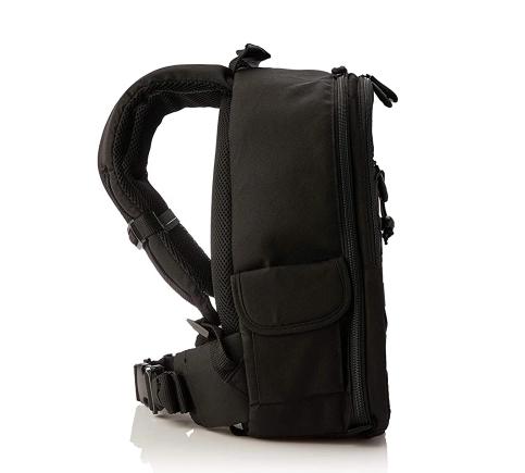 mochilas Hot selling portable lens outdoor camera backpack waterproof camera large capacity bag