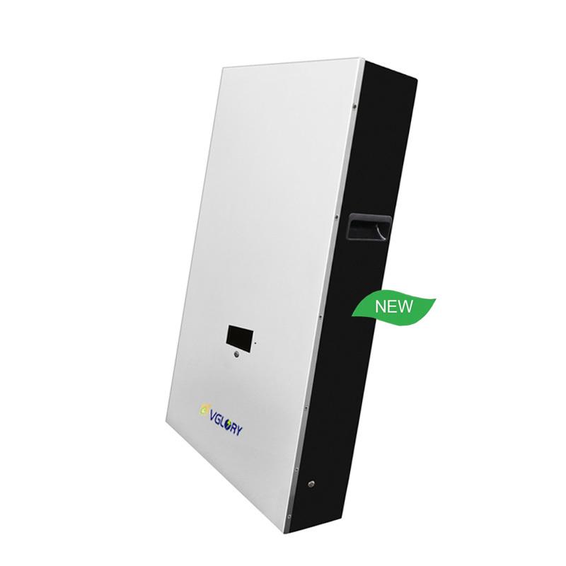 5kw Ups System 10 Kwh Energy Storage 2kva Powerwall 7.5kwh 48v Lfp Lithium Iron Phosphate Battery