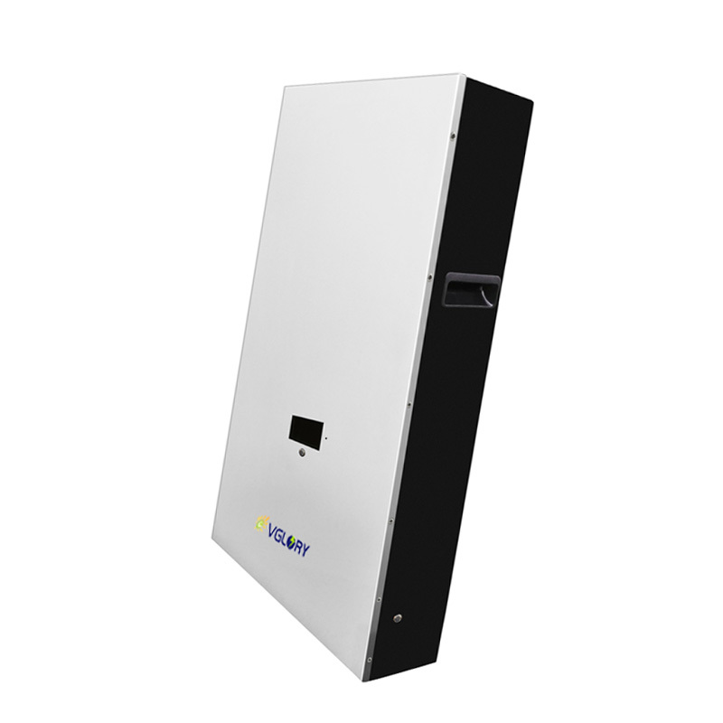 Kwh 48v Lifepo4 Li 2020 Deep Cycle 12v Li-ion Ion Solar Lithium Hybrid 100ah Home Battery Powerwall
