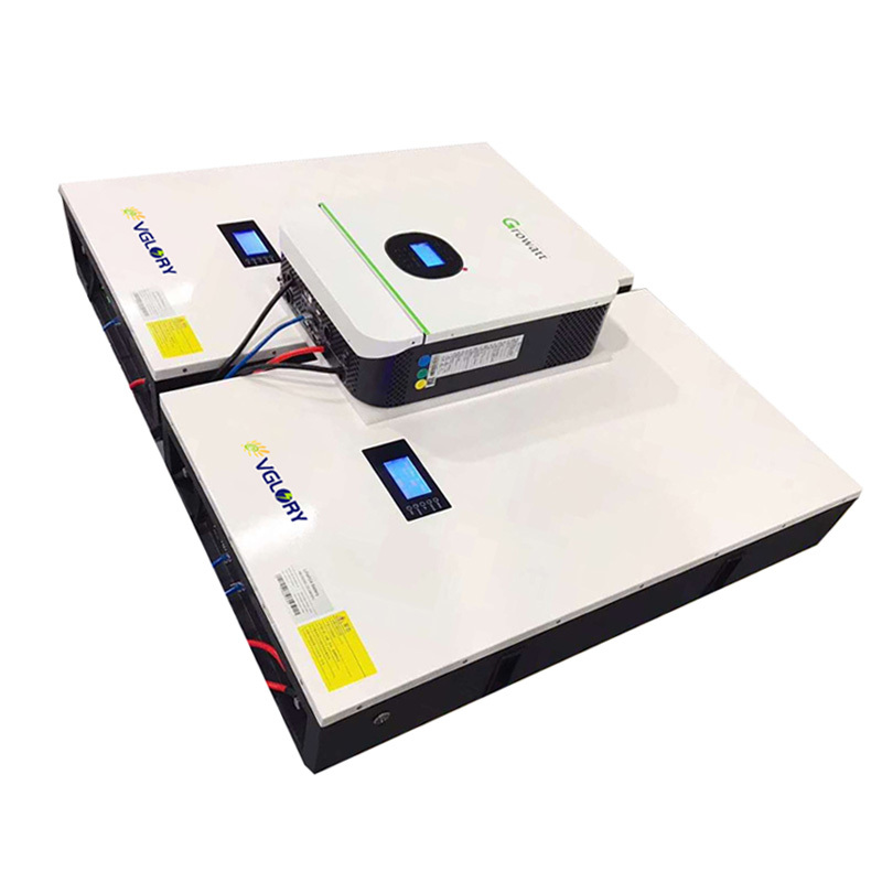 48v 200ah 10kwh Li Communication Ce Rated Customized Size And Nominal Large Full Capacity Batteries Battery