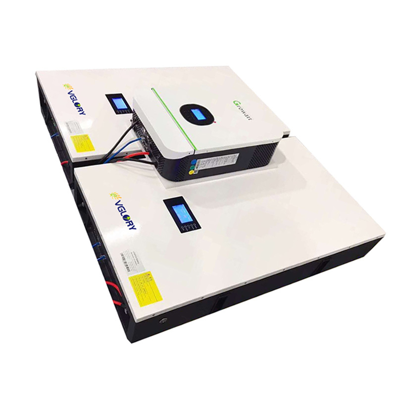 Shipping And Use Usage Powerwall For 10kw On Custom Off System Grid Off-grid Home Solar Power Energy