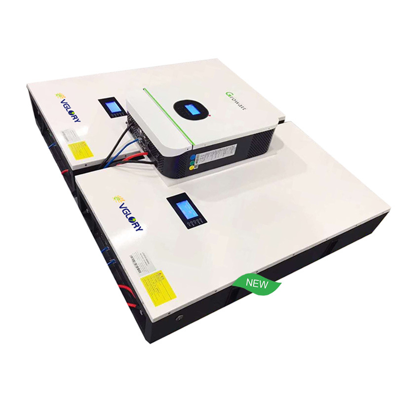 5kwh 10kwh Powerwall Lifepo4 Ce Approved Prismatic Batteries Lithium Rechargeable Battery Li Ion Power House