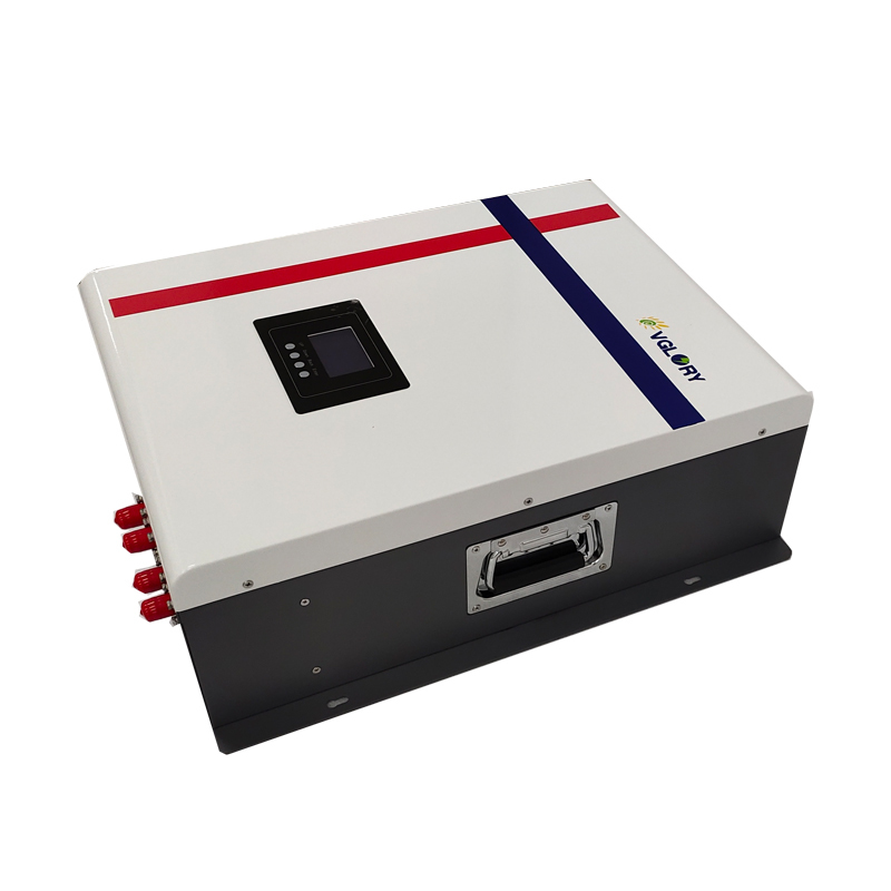 5kw Hot Sale Recycle Recharge Top Quality Prismatic Home 48v Solar Ess Powerwall Battery
