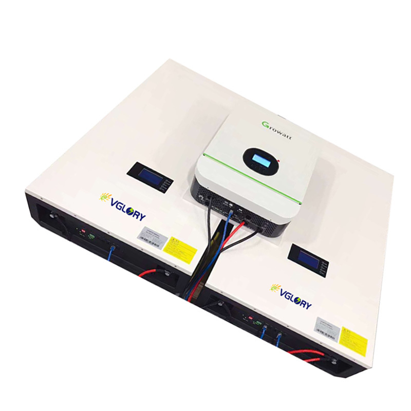 Pack Nominal Voltage 5000-8000 Cycles Lithium 48v 50ah Battery 5000w 48v100ah lifepo4 48v 100ah