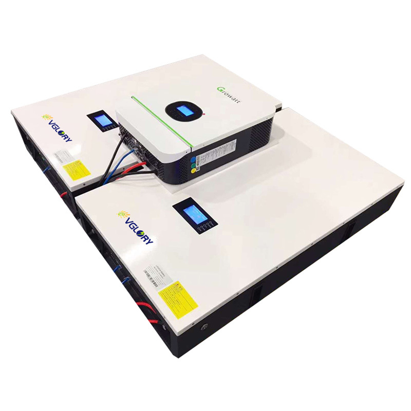 51.2v 160 10kwh For Application Solar Storage 7kwh Lithium Ion Battery 6kwh 48v 100ah With Home Power Wall 5kwh