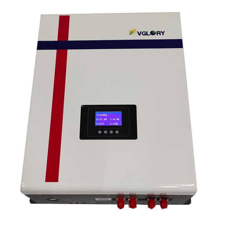 High capacity Energy Storage 24 volt 24v Lifepo4 Powerwall 24volt Power Wall 200ah Solar Lithium Battery