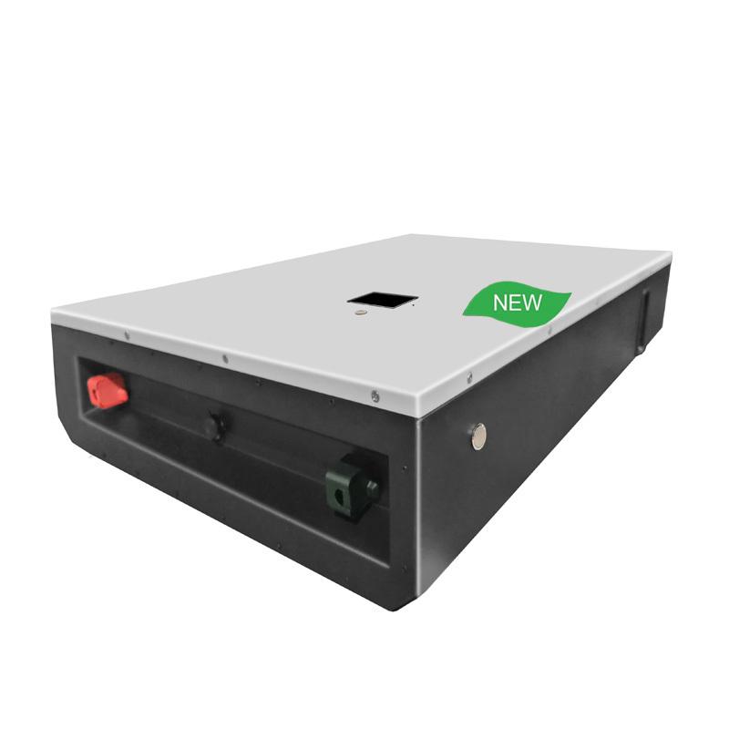 Batterie Li-ion Batteries Lithium Rechargeable Battery Li Ion 24v 5kw Solar Inverter Power House