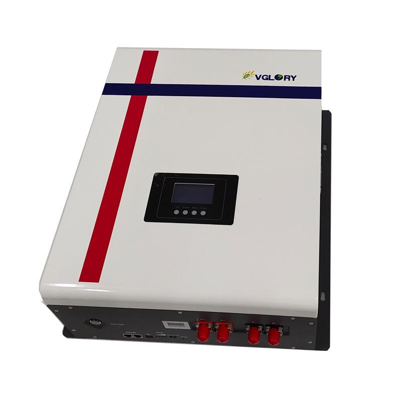 Energy Storage System Lightweight 10kwh Ess 48v 200ah Lithium Ion 51.2v 12volt 40ah Lifepo4 Battery