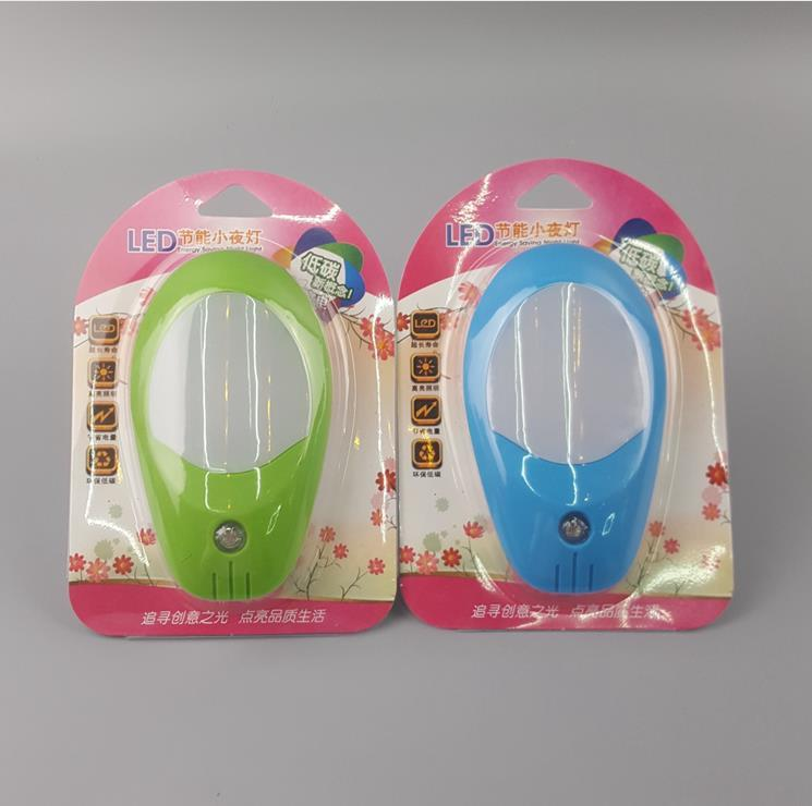 hot sale OEM W117 Optical mousecomputerlamp switch plug in led night light For Baby Bedroom child gift