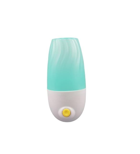 hot sale OEM W108 mini arch switch plug in led children gift night light For Baby Bedroom wall decoration