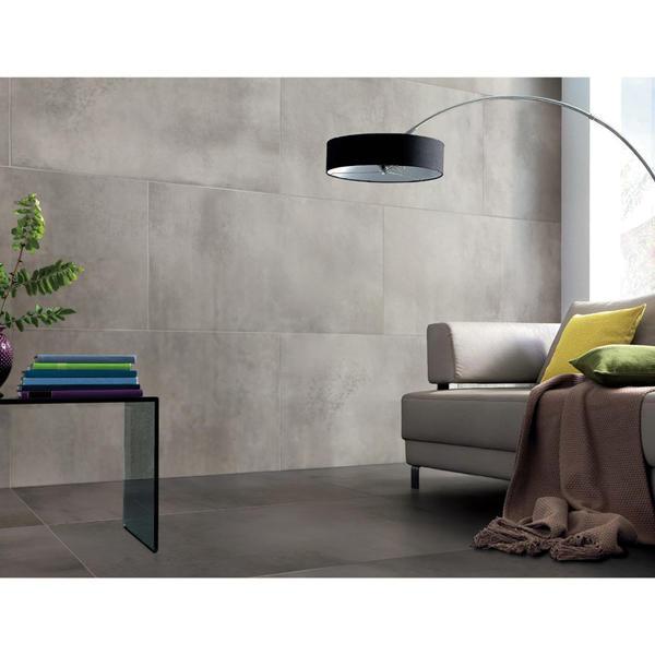 Ceramic tile manufacturing plant