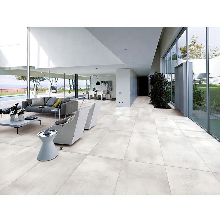 Slip resistance garden walkway tiles