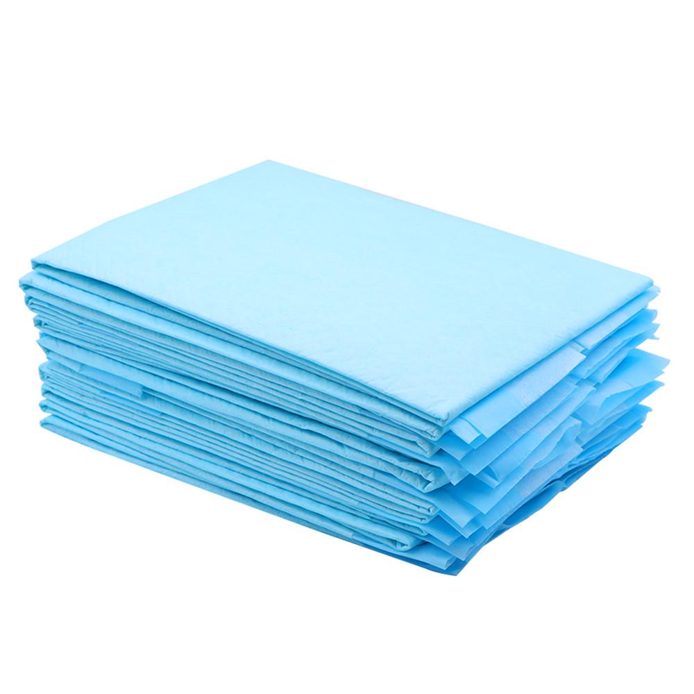 Oem Wholesale Pet Paper Diaper Pad, Pet Diaper Puppy Pads Of Supplier