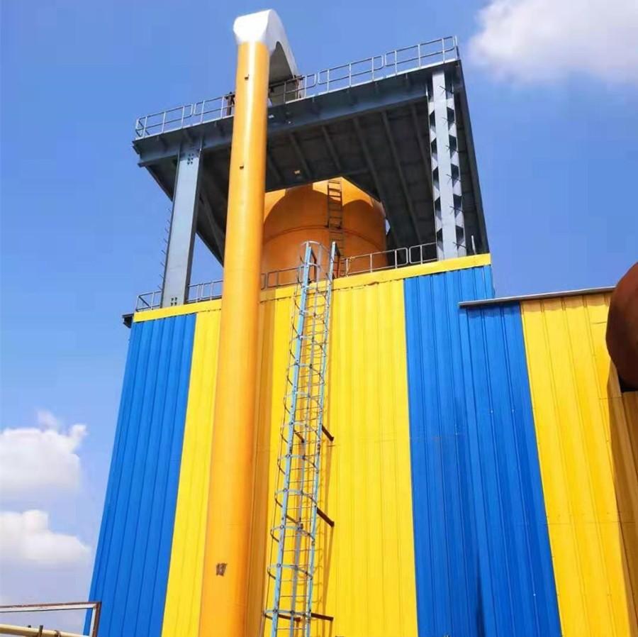 Washing Powder Plant/Detergent PowderPlant Factory/High Sprayed Tower Detergent Powder Plant