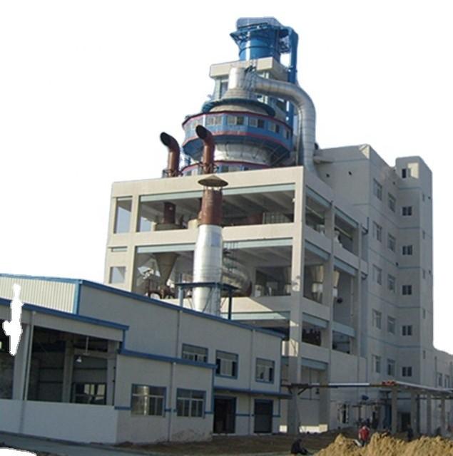 Detergent Powder Plant/Washing Powder Production Line/Washing Powder Machine Manufacturer