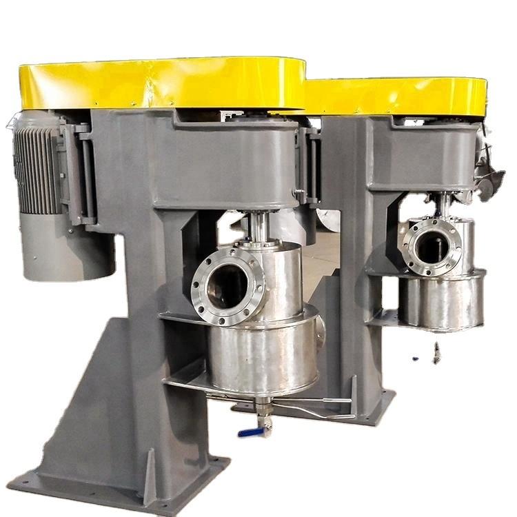 Energy Saving Detergent Powder Production Line/Washing Powder Making Machine/Washing Powder Plant Maker