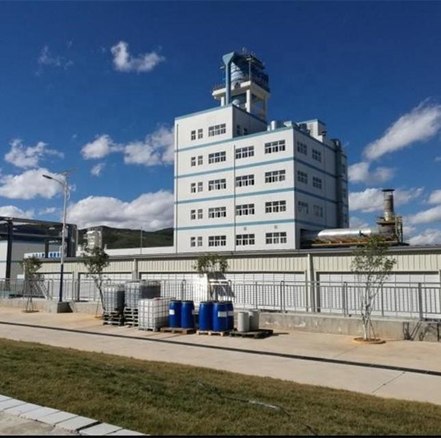 Turnkey Project Washing Powder Production Machine/Detergent Powder Plant/Washing Powder Machine
