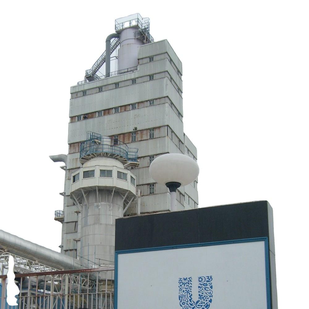 Light Density Detergent Powder Plant /Washing Powder Production Line/Washing Powder Machine Manufacturer