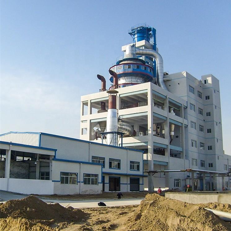 Turnkey Project Detergent Powder Plant/Washing Powder Production Line/Washing Powder Making Line