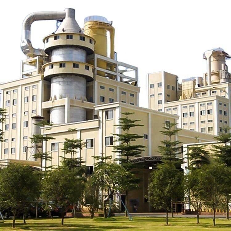 Light Density Detergent Powder Plant /Detergent Powder Making Machine/Washing Powder Equipment Factory