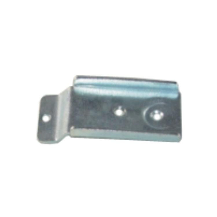 Food truck rolling shutter door accessories for refrigeration truck-101507
