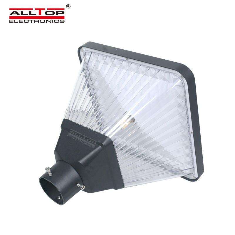 ALLTOP New products outdoor lighting waterproof ip65 smd 20w led solar garden light for park road lighting