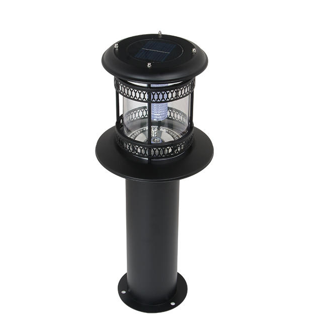 High quality 2w waterproof ip65 outdoor solar led garden light